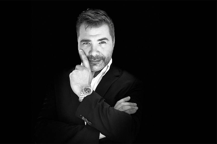 Markus Sassmann CEO Galvano Group